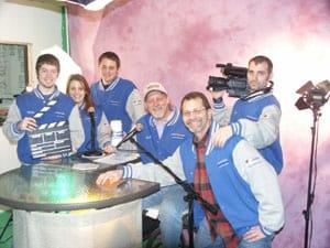 Videocracy team